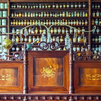 「残留するアルカリ」て何? アルカリ剤の種類と特徴についての話。