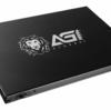 【PR】セール情報:AGI 2.5インチ SSD 512GB SATA3【数量限定】