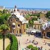 【写真複製・写真修復の専門店】画像間違いクイズ79!スペイン グエル公園の画像