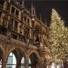 華やかなドイツ・ミュンヘンのクリスマスマーケット
