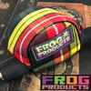【フロッグプロダクツ】持ち運びや保管に便利なアイテム「FROG リールカバー 」発売!