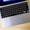 【M1チップ搭載MacBook Airを安く買う方法】保護ケース&保護フィルム3点を入れて10万円以下で入手できました。