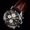"""新しい """"キャプテンの特別な腕時計""""ブライトリングコピーN級品アヴィエーションフライトクロノグラフウォッチ-www.gooir.com"""