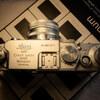 愛と宿命のライカ /  Leica M3