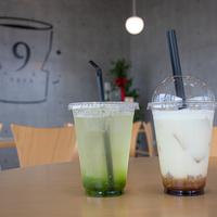 【野々市】図書館内にオープンスペースなカフェ「9nava【ナヴァ】」がオープン!【NEW OPEN】