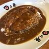 神田カレーグランプリ優勝のこちら!安定した味のカツカレーだった。【日乃屋カレー(前橋・上泉町)】