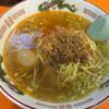 大阪・なんば、味仙の担仔麺