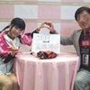 3/20(月) AKB48 8thアルバム「サムネイル」発売記念「大写真会」参戦(中編)〜☆
