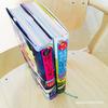 「頭のいい子を育てるシリーズ」366日楽しめて満足度が高い本!(7歳、4歳へ贈るクリスマスプレゼント)