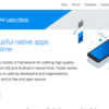 IOSとアンドロイドアプリを同時開発可能なDart言語ベースのFlutter SDKとは何か?