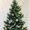 クリスマスツリータペストリーの飾り方やオーナメントを紹介