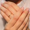 結婚指輪にお金をかけている人たちってなんなの?