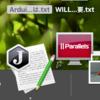 テキストエディタJeditX2.0の挙動について