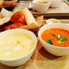 ル ミトロン カフェ @片倉町 手作りスープとパン食べ放題