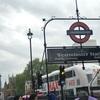 ロンドン楽しいんだって知った日