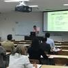 桜美林大学町田キャンパスにてFD研修会を開きました。