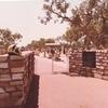 毎日更新 1983年 バックトゥザ 昭和58年10月21日 オーストラリア一周 バイク旅 119日目  23歳 珍貝殻貰ヤマハXS250  ワーキングホリデー ワーホリ  タイムスリップブログ シンクロ 終活