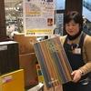 【カホン入門講座】5/3(水祝)KAZUさんの『カホン入門講座』終了しました!