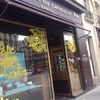 パリジェンヌも大好きショコラティエ、ラ・メゾン・ドゥ・ショコラ。
