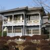 井上徳三郎の迎賓館