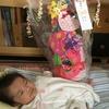 【育児日記14】生後27日〜1ヶ月を迎えて 母のメンタルは疲れている日々w【tori-chan】