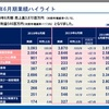 決算発表 アイリックコーポレーション(7325) 2019.6月期本決算