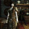 美人化modを利用した体型(スキンテクスチャ)独立。Skyrim