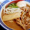【高円寺】ご飯に合うラーメン! 中華そばJACで徳島ラーメンを食べた