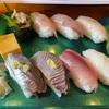 千葉県館山市にあるお寿司屋さん「白浜屋本店」へ行く