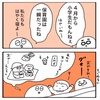 いつもありがとう、おめでとう【4コマ漫画2本】