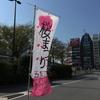 「五反田桜祭り2018」に行ってきた