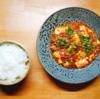 5/4(月)麻婆豆腐、鶏白湯ラーメン、軽食