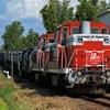 樽見鉄道開業10周年 1994年の鉄道汚写真