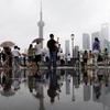 政府に批判的な中国の中産階級が、米国批判に転じる時