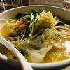 札幌タンメン MEN-EIJI のタンメンは道産食材の旨味たっぷり