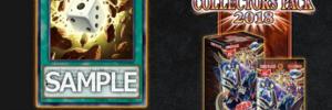 《サモン・ダイス》が新規収録判明&効果考察!ゴッドオーガスと同じ『サイコロ系カード』!【コレクターズパック2018に新規収録!】