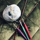 まめの編み物日記