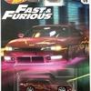 FAST & FURIOUS PREMIUM Original Fast
