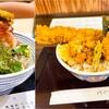 海鮮丼 つじ半と天丼 金子半之助がららぽーと富士見にオープン!早速食べてきました【感想・レビュー】