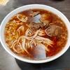【台中牛肉麵】『六六順牛肉麵』は地元民が並んででも食べる台中で大人気の牛肉麺屋さん