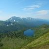 扇沼山~オプタテシケ山