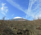 小富士とグランドキャニオンに登ってみる!道の駅すばしり~矢筈山~大根山~小富士(前編)