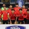 サウジ・韓国の決勝進出と五輪出場が決定