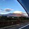 旅の記録  長野県へ紅葉をみながら