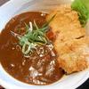 ブランチ神戸学園都市のとんかつ屋「マルタニ」の「特製だしのカレーかつ丼」を食べた感想