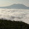 阿蘇の雲海〜神秘的な風景