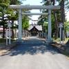 【御朱印】深川市納内 納内神社