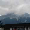 武甲山をひたすら登る