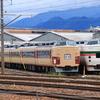 長野総合車両センタ-廃車置場界隈(6/11)