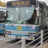 つくばセンターのバス ~2016秋~